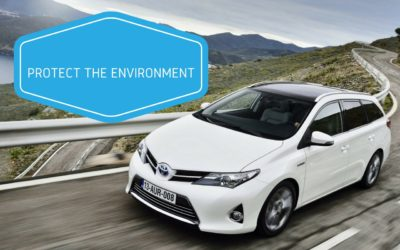 Why You Should Buy A Toyota Hybrid Car